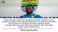 Meme Michael Essien