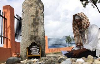 Wisata Ziarah Ke Makam Syekh Mahmud Tapanuli Tengah Sumatera Utara