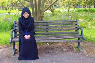 Female Religious Officer