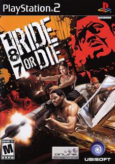 187: Ride or Die: PS2 Download games grátis