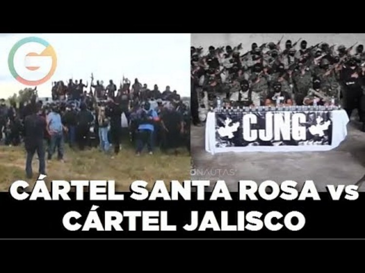 ¿Qué está sucediendo en Guanajuato? , La masacre que nadie ha podido, ni querido  parar