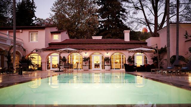 Hotel Bel-Air Los Angeles