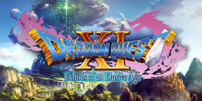 Dragon Quest XI: Echoes of an Elusive Age PC Game Download