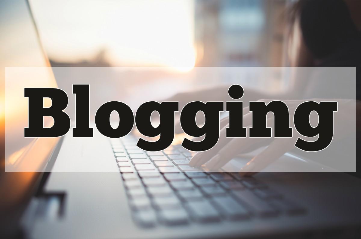 Antara Blogger, Menulis, SEO dan AdSense