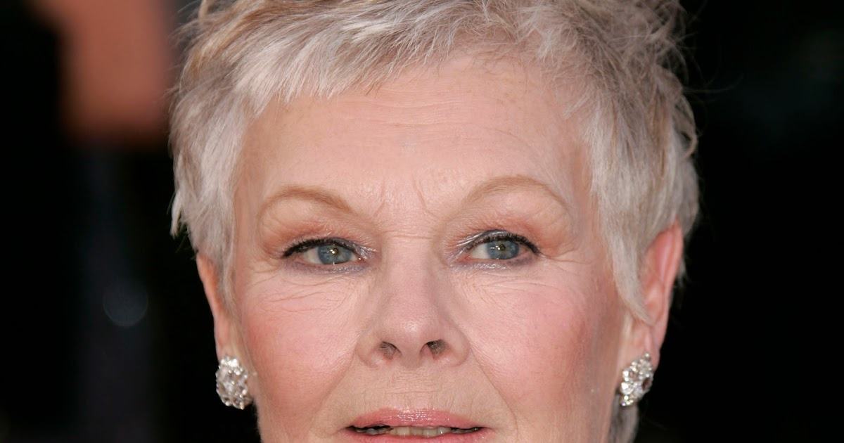 The Movies Of Judi Dench - The Ace Black Blog