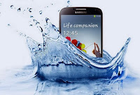 Samsung Galaxy S4 Active Waterproof price and spec