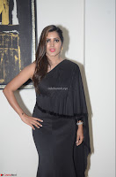 Pavani Reddy in Black Saree Sleeveless Choli ~  Exclusive 07.JPG