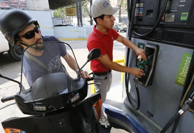 Potencia petrolera: Prevén venta de gasolina por número de cédula en Táchira