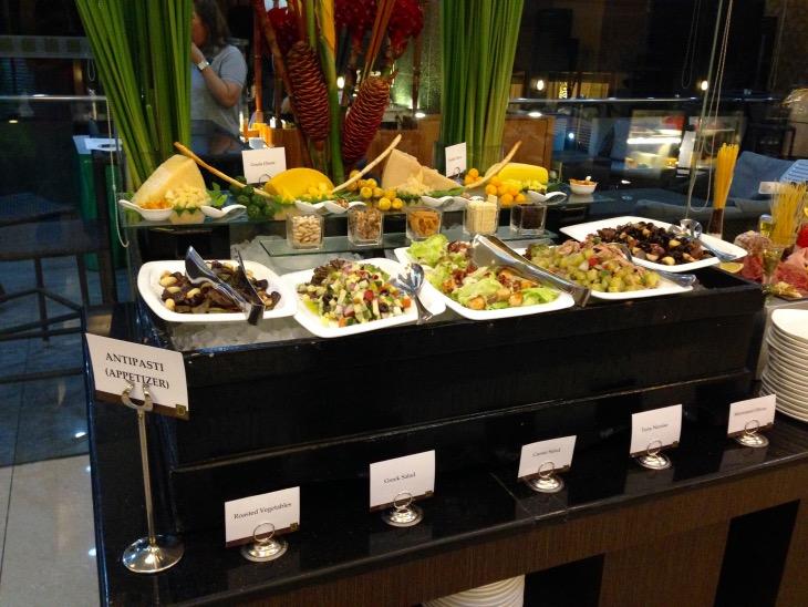 Diamond Suites Cebu Internationalfeastival Buffet Is Simply Fantastic