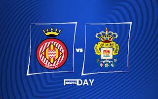 Girona vs Las Palmas – Highlights