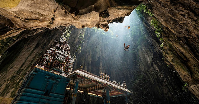 The Most Amazing Caves In The World 1