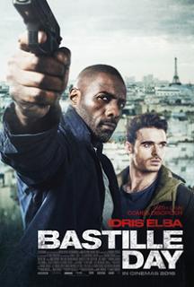Film Bastille Day (2016) WEB-DL Subtitle Indonesia