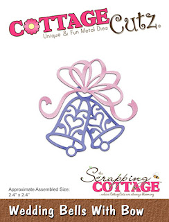 http://www.scrappingcottage.com/cottagecutzweddingbellswithbow.aspx