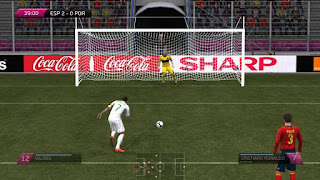 UEFA Euro 2012 (PC)