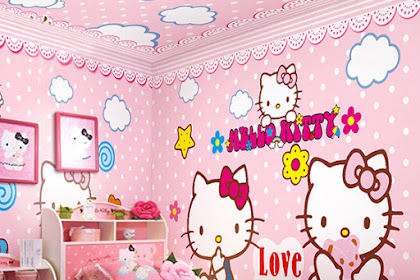 Alle Beitrage Zu Hello Kitty Wallpaper For Room Philippines Auf