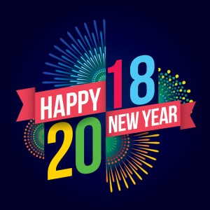 Kumpulan Kata Ucapan Selamat Menyambut Tahun Baru 2018