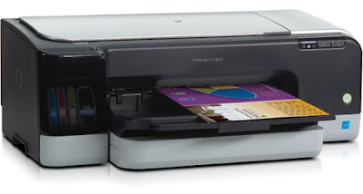 HP Officejet Pro K8600 Driver Download