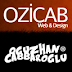 Ozicab Web & Graphic Design - Yenilendi!