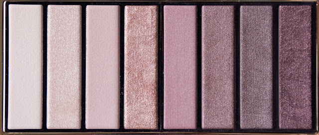 Max Masterpiece eyeshadow palette