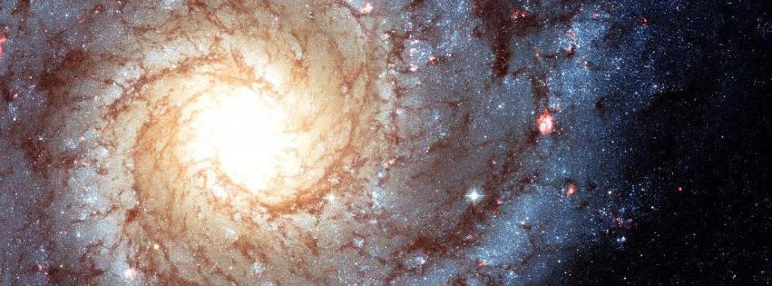 Cover facebook Ảnh bìa galaxy
