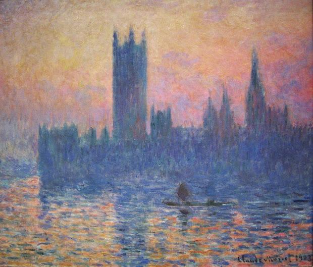 Art & Artists Claude Monet - Part 26 1900 1908