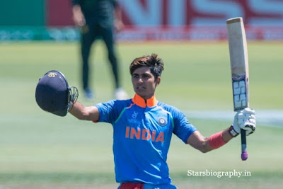 Shubman Gill Biography, Age, Girlfriend, Record in Hindi