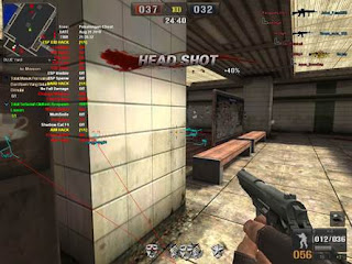 7 Desember 2018 - Antimon 3.0 PBEVO Indo VIP BulletKiller, Full CIT Gratis & Point Blank Philippines Quick Change, Jump, Map Bug, No Reload