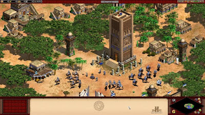 Age of Empires II: HD The African Kingdoms (PC)