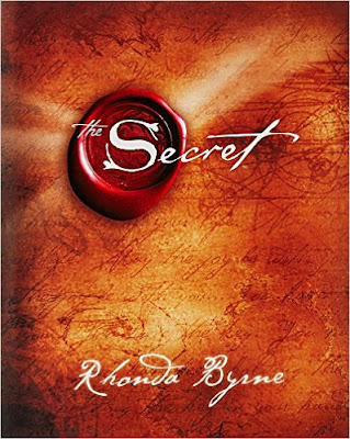 Download Free eBook PDF The Secret by Rhonda Byrne (ENGLISH)
