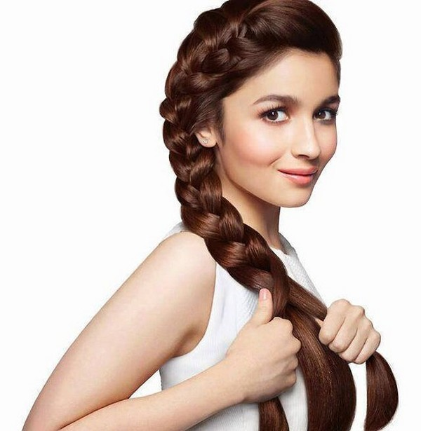 22 Latest Girls Hairstyles For Eid Style Latest Hairstyle Collection