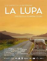 pelicula La Lupa (2019)