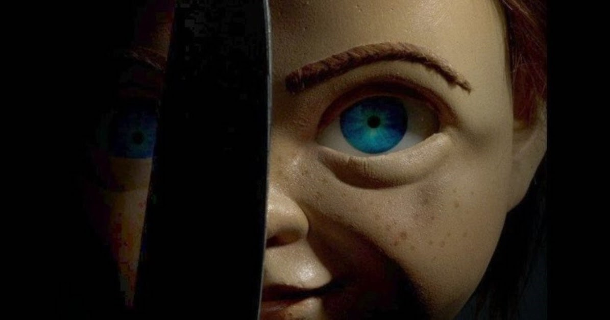Watch the Creepy New Trailer for the Child's Play Remake