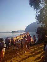 Iseo lake, montisola