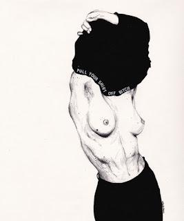 Arte en femenino, Kaethe Butcher 7