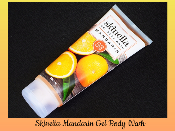 skinella body wash
