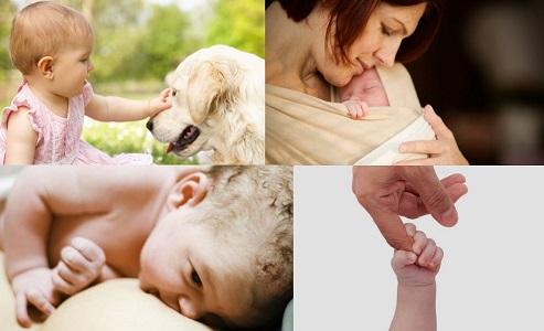 Bebekler Hakkında 10 Son Derece İlginç Gerçekler