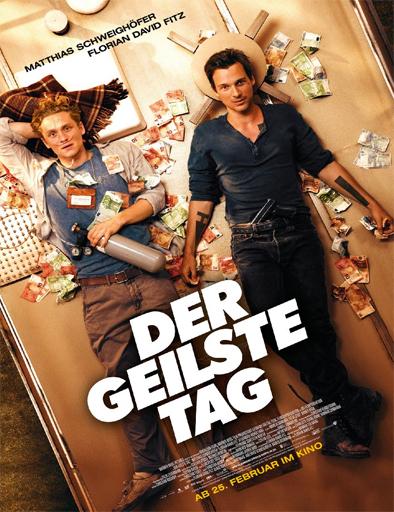 Ver El día más hermoso (Der geilste Tag) (2016) Online