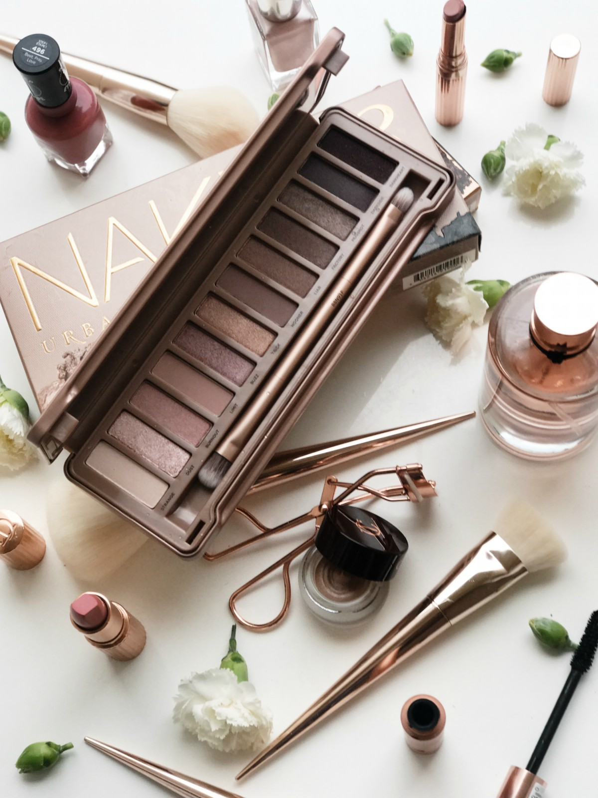 30% off Urban Decay Palettes