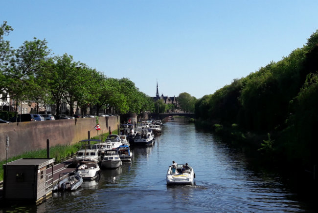 City trip Den Bosch, all hotspots | Happy in Red