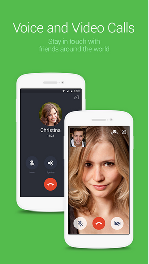 Free%2BCalls%2B%26%2BMessagesFull%2BAndroid%2BAPK%2B1 LINE: Free Calls & Messages v5.0.4 Full Android APK Apps