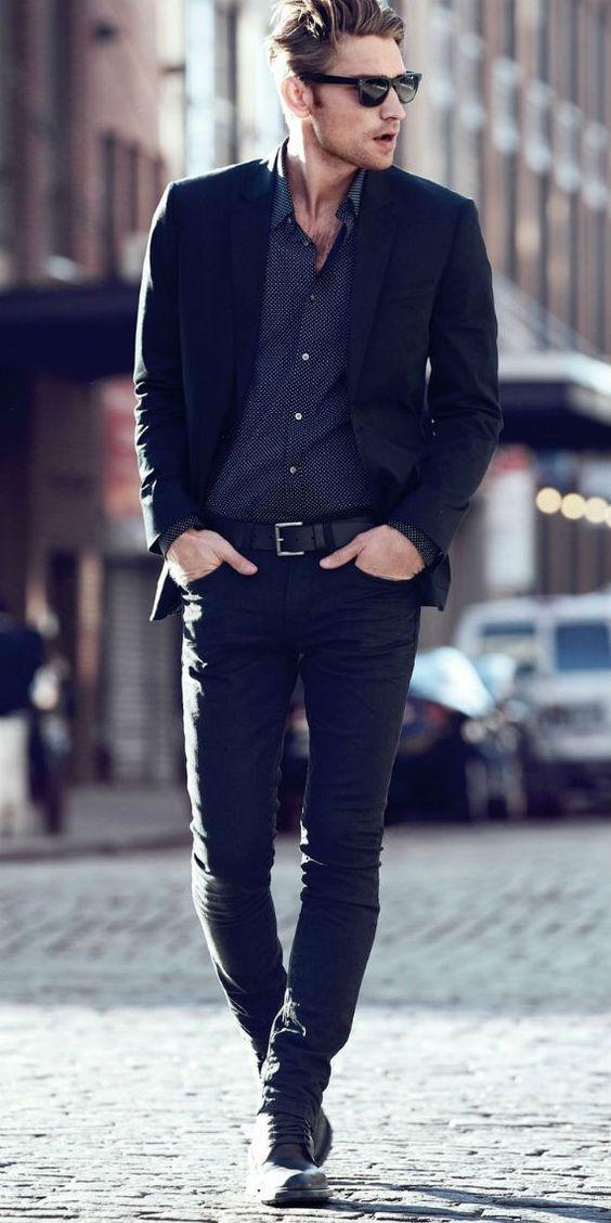 57053118773 Macho Moda - Blog de Moda Masculina  Roupa Masculina para BALADA  28 ...