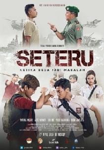 Sinopsis Film SETERU (2017)