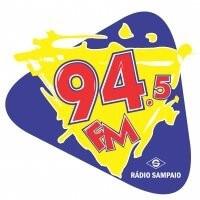 Ouvir agora Rádio Sampaio 94,5 FM - Palmeira dos Índios / AL