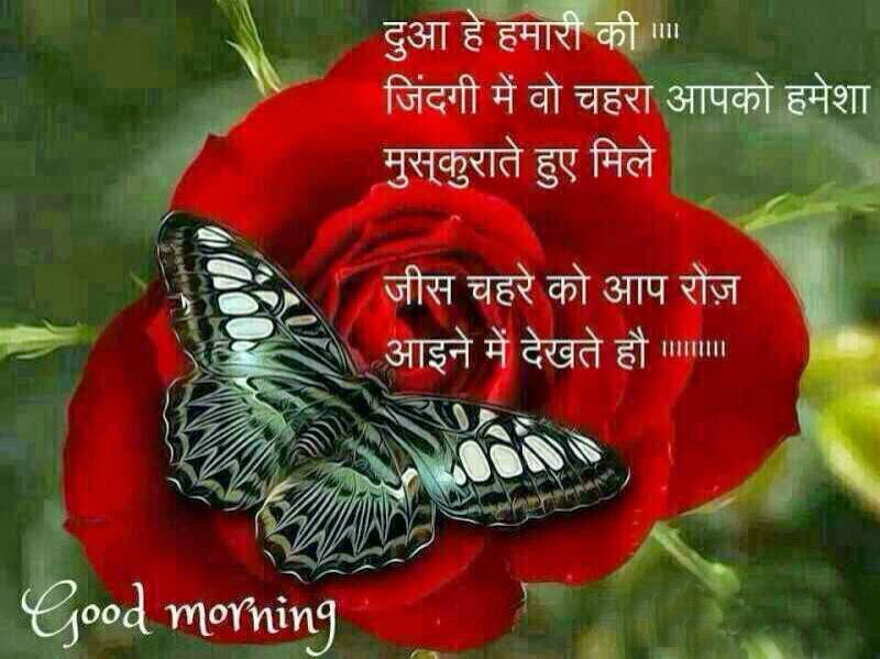 Best Good Morning SMS Messages Cards in Hindi | Festival