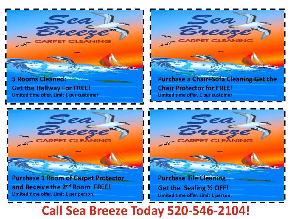 Sea Breeze Floor Care