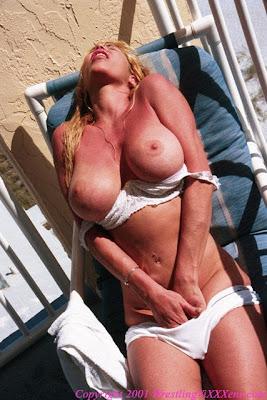missy hyatt naked