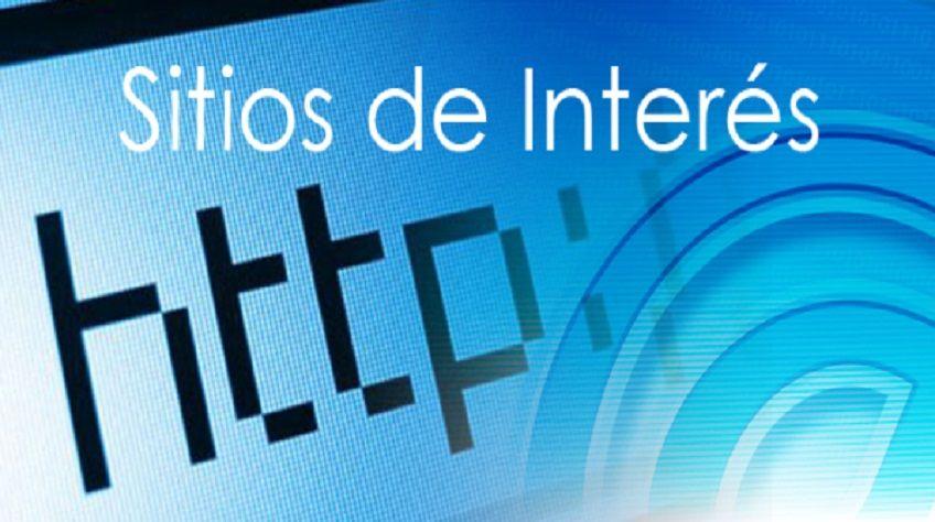Páginas amigas - Webs de interés recomendadas por APO