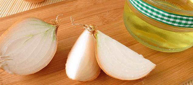 remedios curativas con cebolla