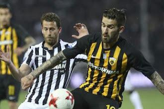 Για 6η φορά repeat τελικού στο κύπελλο Ελλάδας