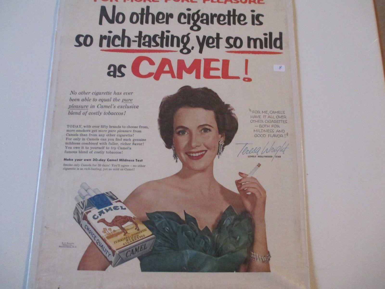 Jose perez richarte carteles publicitarios de tabaco - Carteles publicitarios antiguos ...